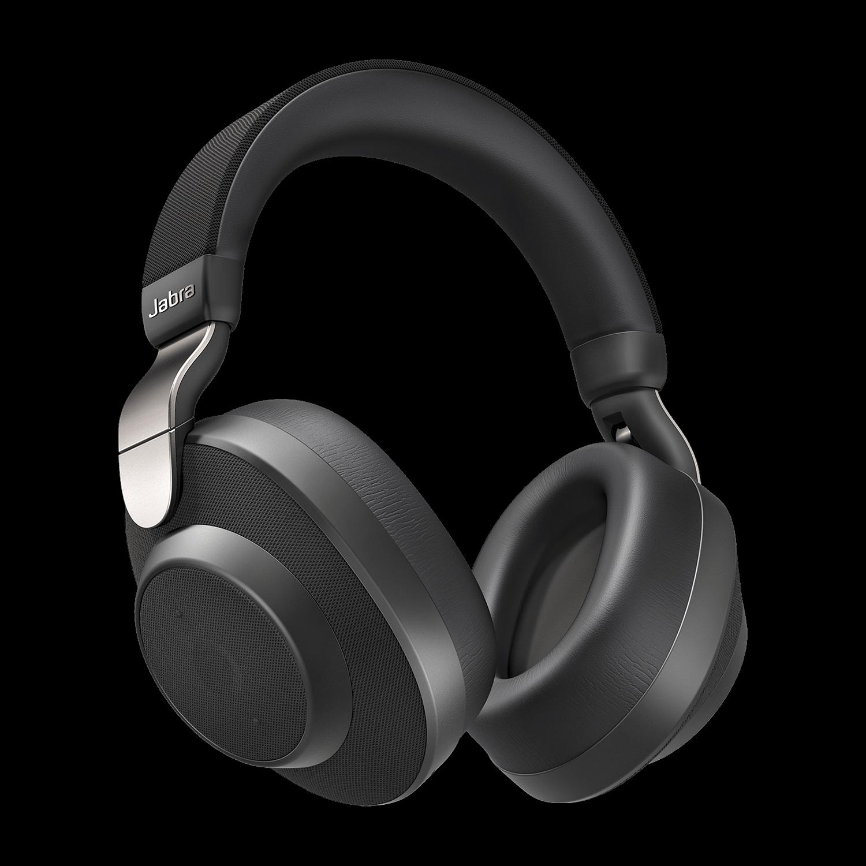 15ece2215e6 Wireless noise cancelling headphones with SmartSound | Jabra Elite 85h